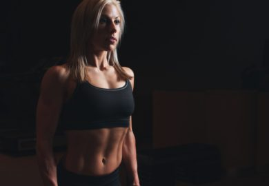 Taniec forma fitnessu