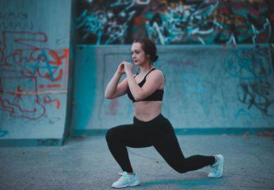 Basen, siłownia czy zajęcia fitness?