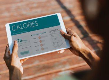 Kalkulator dzienny kalorii