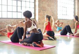Fitness- doskonały sposób na nienaganną sylwetkę oraz kondycję