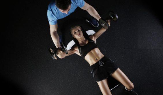 W poszukiwaniu motywacji do fitness